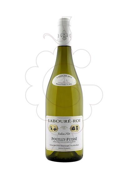 Foto Labouré-Roi Pouilly-Fuissé Vallon d'Or vi blanc