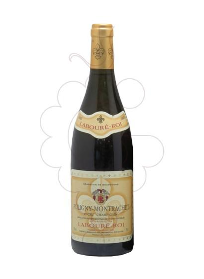 Foto Labouré-Roi Puligny-Montrachet 1er Cru Le Puits vi blanc