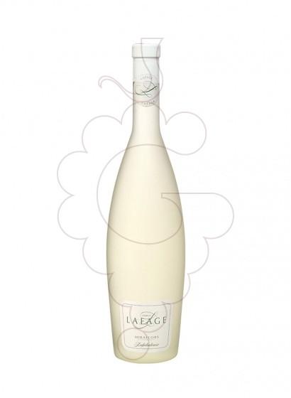 Foto Lafage Miraflors Blanc vi blanc