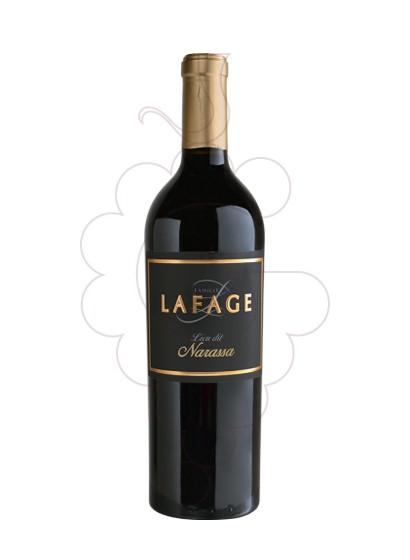 Foto Lafage Narassa vi negre