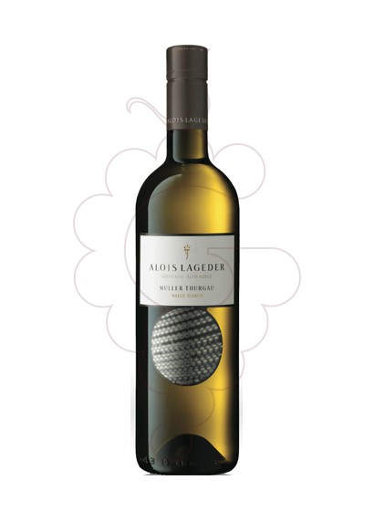 Foto Alois Lageder Müller-Thurgau vi blanc