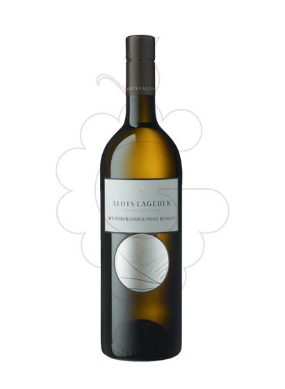 Foto Alois Lageder Pinot Bianco vi blanc