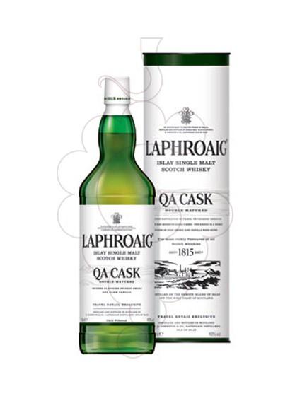 Foto Whisky Laphroaig QA Cask
