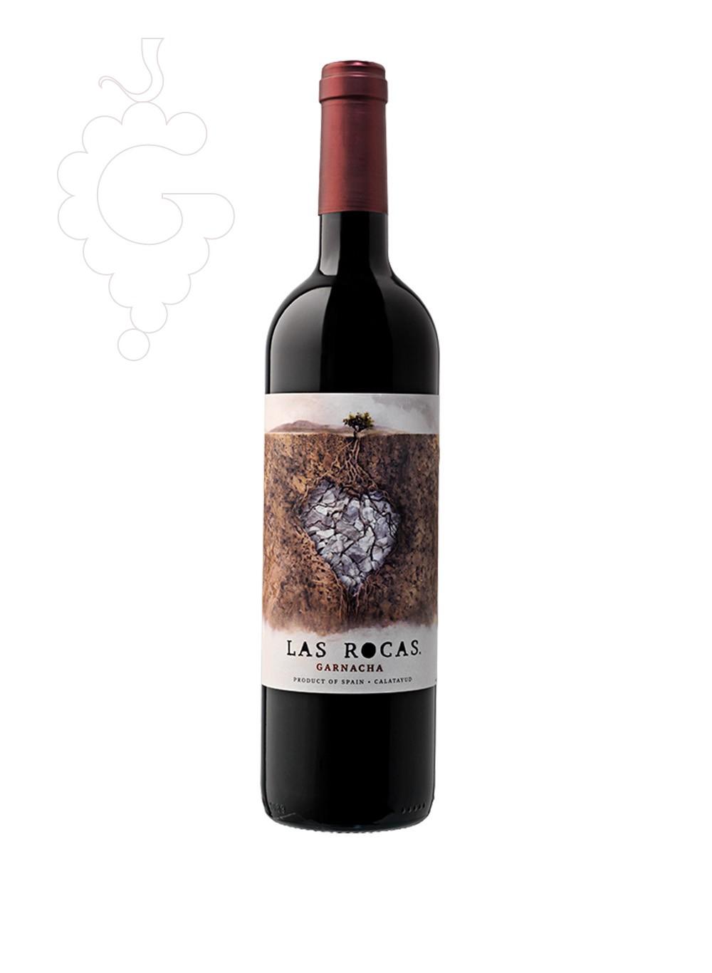 Foto Las Rocas Garnatxa vi negre