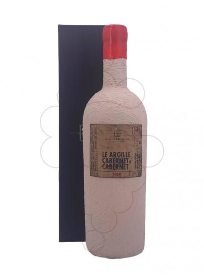 Foto Anno Domini Le Argille Cabernet di Cabernet vi negre