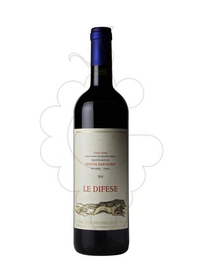 Foto Le Difese vi negre