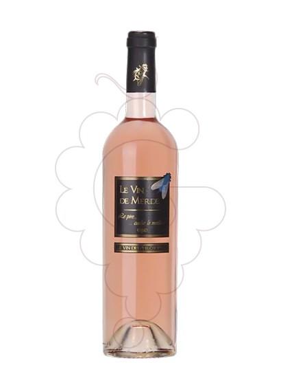 Foto Le Vin de Merde Rosat vi rosat