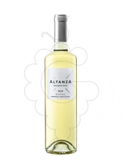 Foto Lealtanza Blanc vi blanc