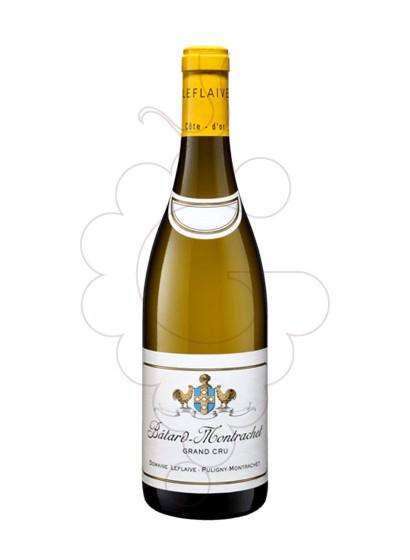 Foto Leflaive Bâtard-Montrachet Grand Cru vi blanc