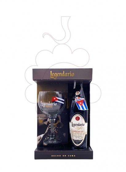 Foto Caixes regal Legendario Elixir Pack (1 u + Copa)