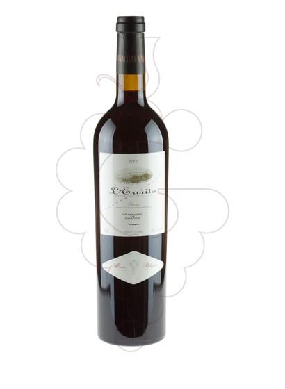 Foto L'Ermita  vi negre