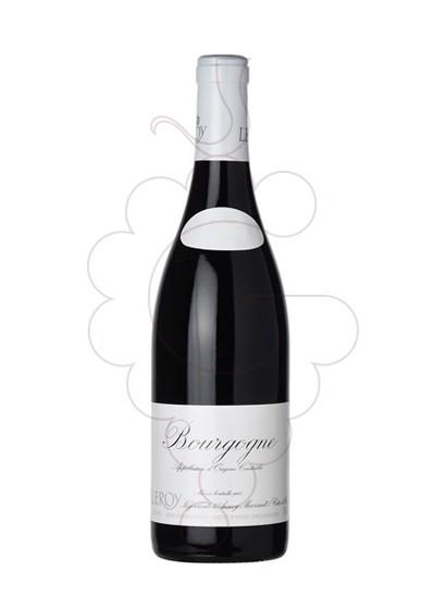 Foto Leroy Bourgogne Blanc vi blanc
