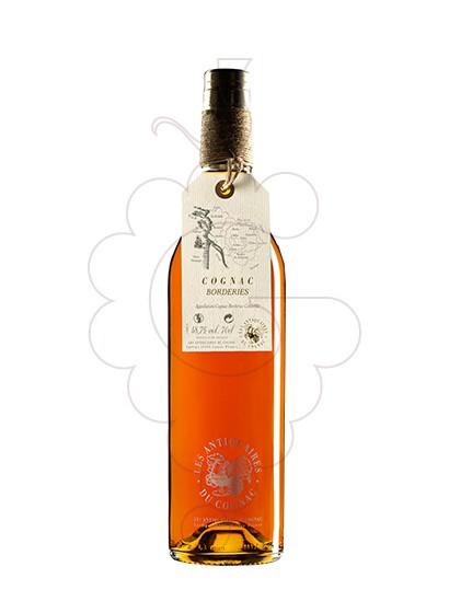 Foto Cognac Les Antiquaires du Cognac V.S.O.P.