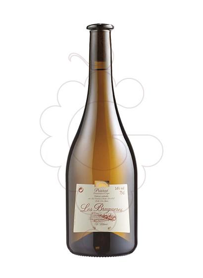 Foto Les Brugueres Blanc Magnum vi blanc