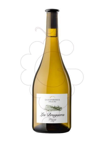 Foto Les Brugueres Blanc vi blanc