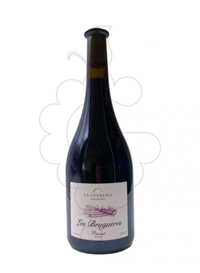 Foto Les Brugueres Negre vi negre