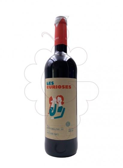 Foto Les Curioses         vi negre
