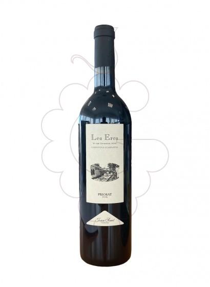 Foto Les Eres vinyes velles vi negre