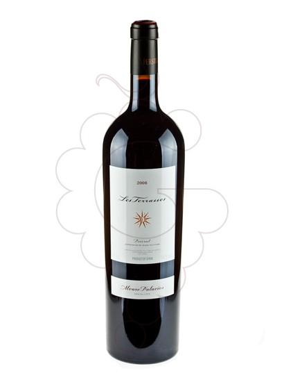 Foto Les Terrasses Magnum vi negre