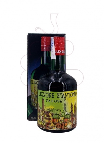 Foto Licor Luxardo Liquore St. Antonio