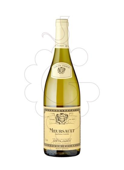Foto L. Jadot Meursault Magnum vi blanc