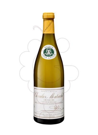 Foto Louis Latour Chevalier-Montrachet Grand Cru  vi blanc