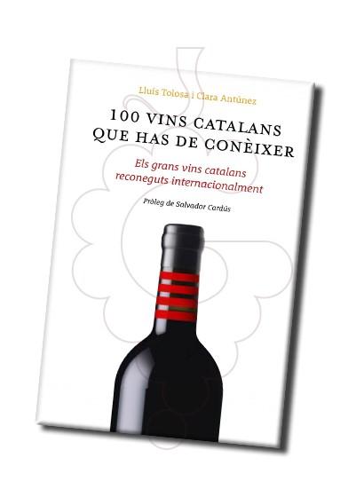 Foto Llibreria 100 Vins Catalans que has de conèixer