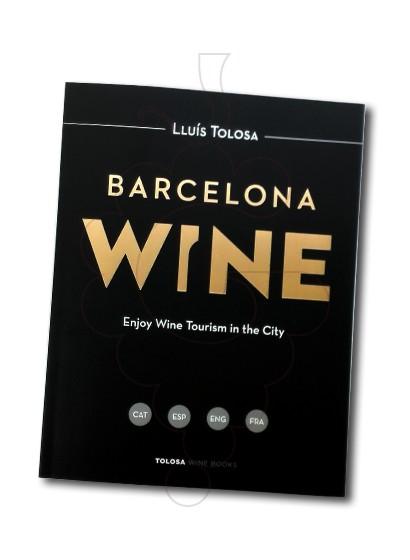 Foto Llibreria Barcelona Wine (cat-esp-eng-fra)