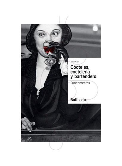 Foto Llibreria Llibre cocteleria y bartenders