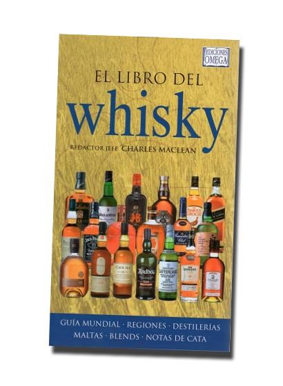 Foto Llibreria El Libro del Whisky (ed. espanyola)