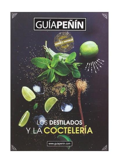 Foto Llibreria Guía Peñín los Destilados y la Coctelería (ed. espanyola)