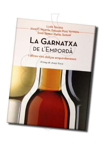 Foto Llibreria La Garnatxa de l'Empordà