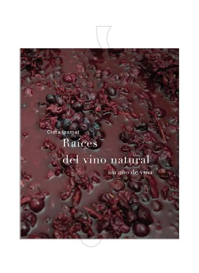 Foto Llibreria Raíces del Vino Natural