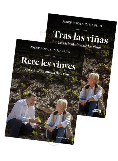 Foto Llibreria Rere les Vinyes