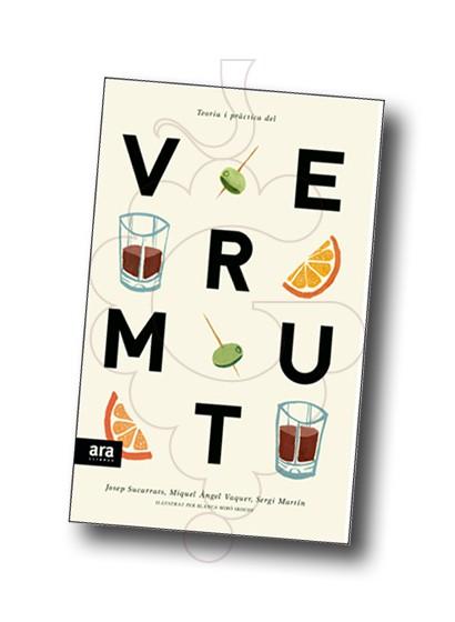 Foto Llibreria Teoria i Pràctica del Vermut
