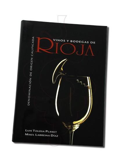 Foto Llibreria Vinos y Bodegas de Rioja (ed. espanyola)