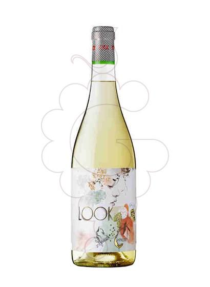 Foto Look d'Augustus  vi blanc