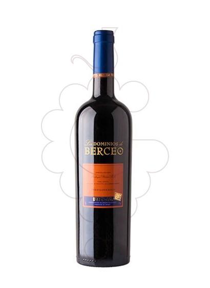 Foto Los Dominios de Berceo vi negre
