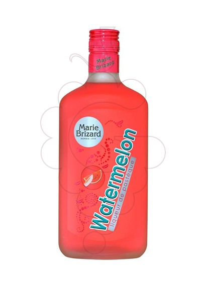 Foto Licor M. Brizard Watermelon