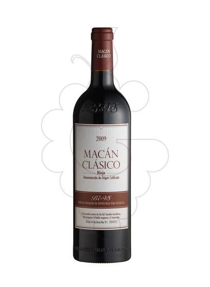 Foto Macán Clásico  vi negre