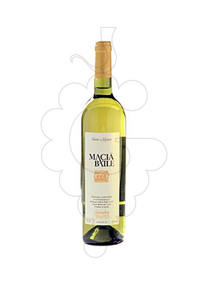 Foto Macia Batle Blanc de Blancs vi blanc