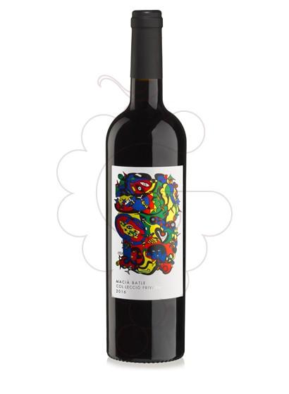 Foto Macià Batle Reserva Privada vi negre