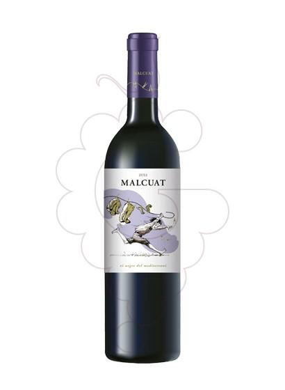 Foto Malcuat vi negre