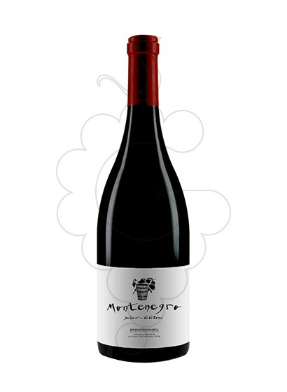 Foto Montnegre vi negre