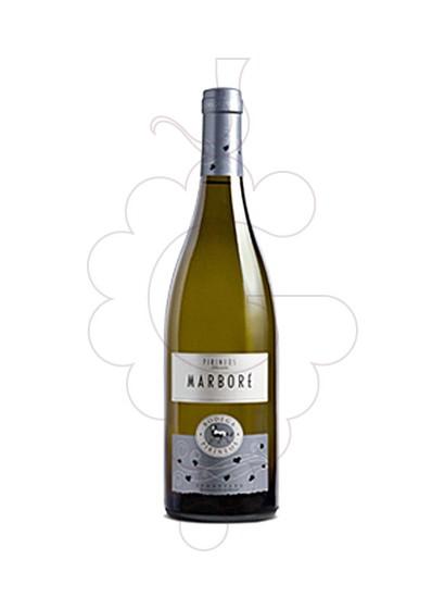 Foto Marbore Blanc vi blanc