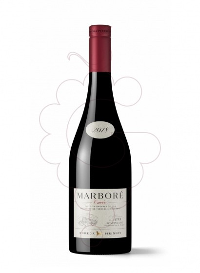 Foto Marbore  vi negre