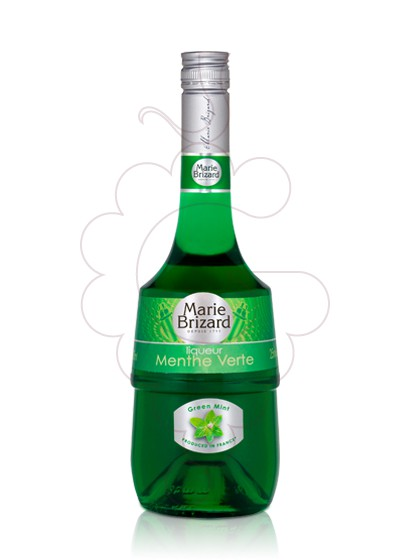Foto Licor M. Brizard Pippermint