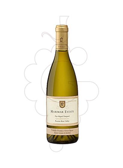 Foto Marimar Chardonnay La Masia  vi blanc