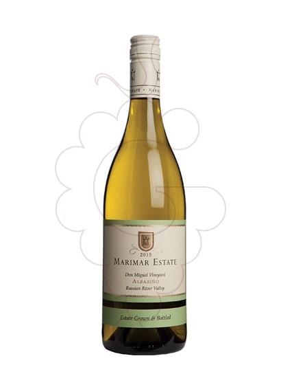 Foto Marimar Estate Albariño vi blanc