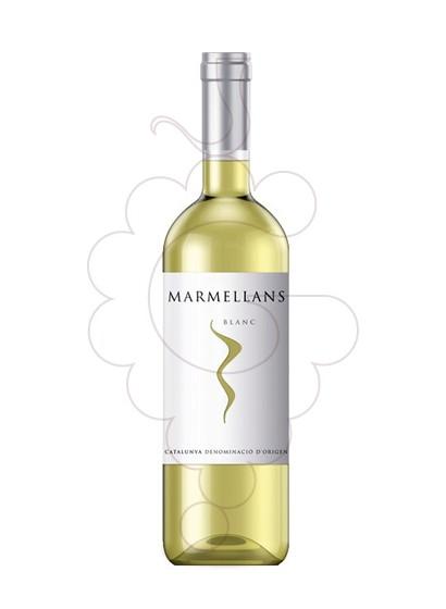 Foto Marmellans Blanc vi blanc